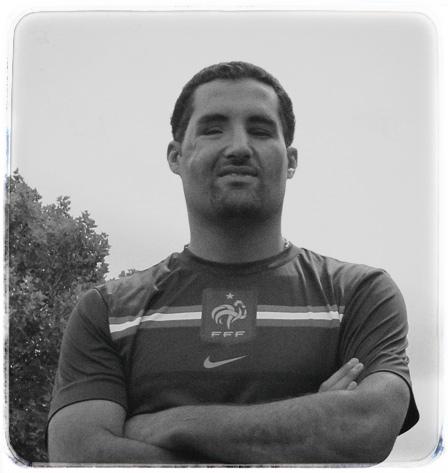 Hakim AREZKI